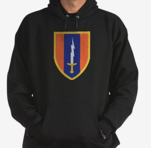 Image of US Army Signal Corp Shirts