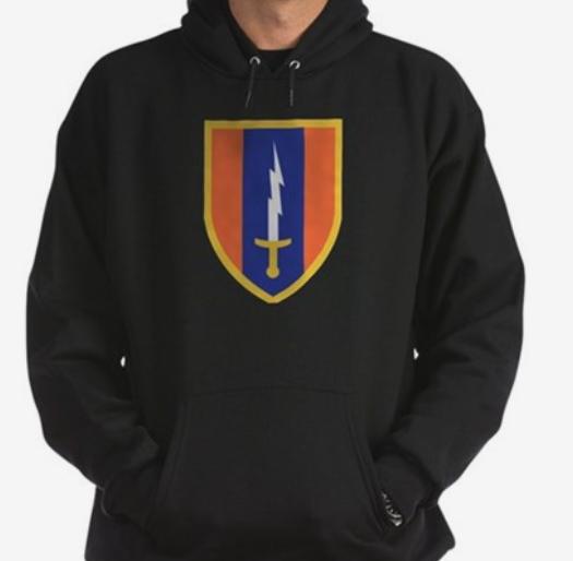 Image of Signal Corp Hoodies