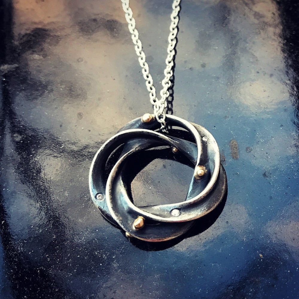 Image of Cosmos Necklace