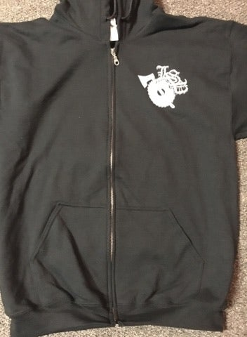 Image of LSP - Embroidered Hoodie