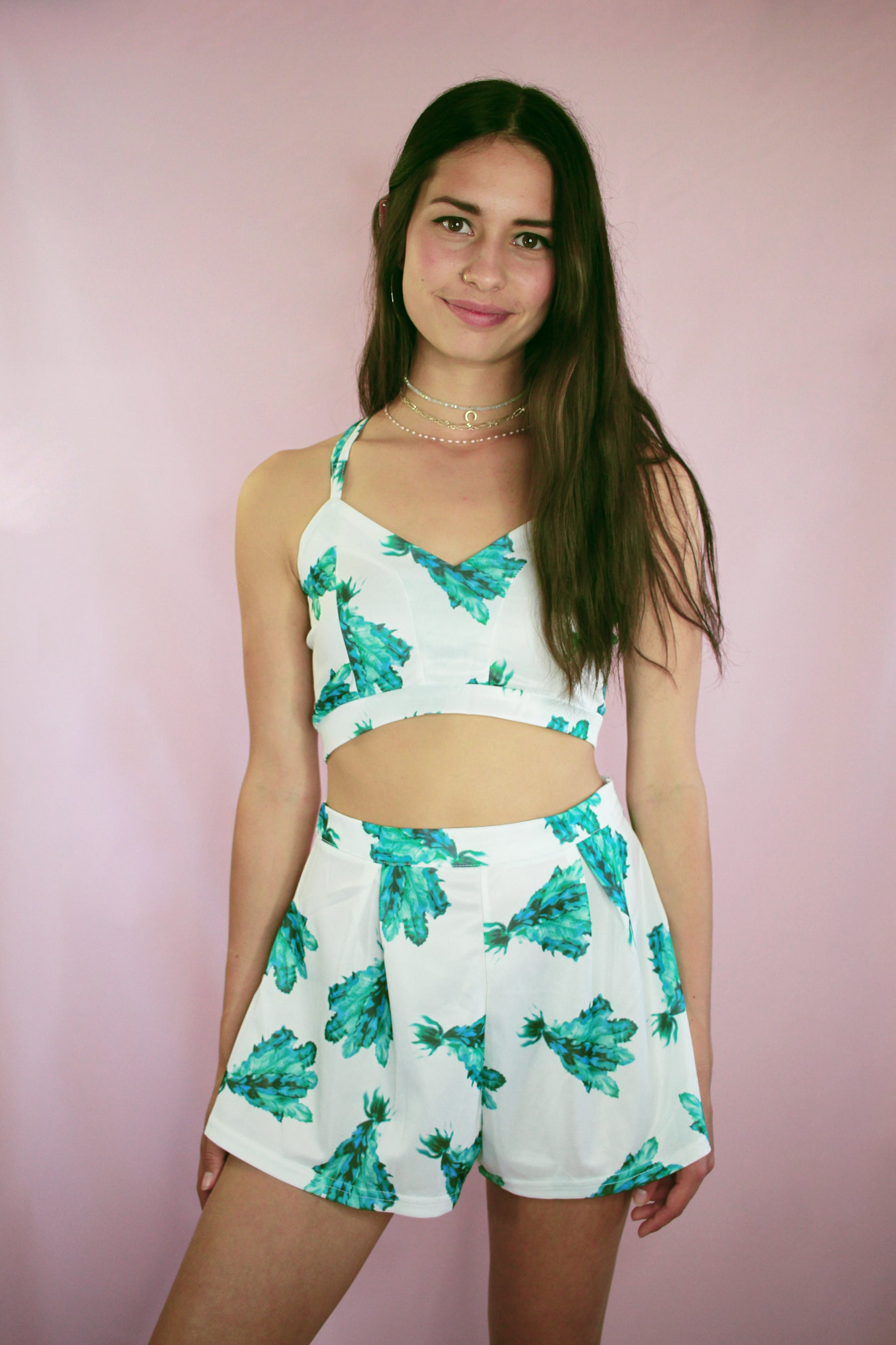 Image of Lucy two-piece set