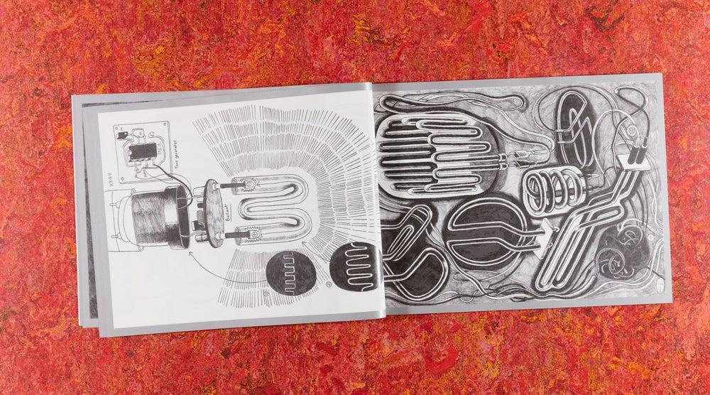 Image of Mechanical Systems Drawing Vol.2 <br />— Mathew Kneebone