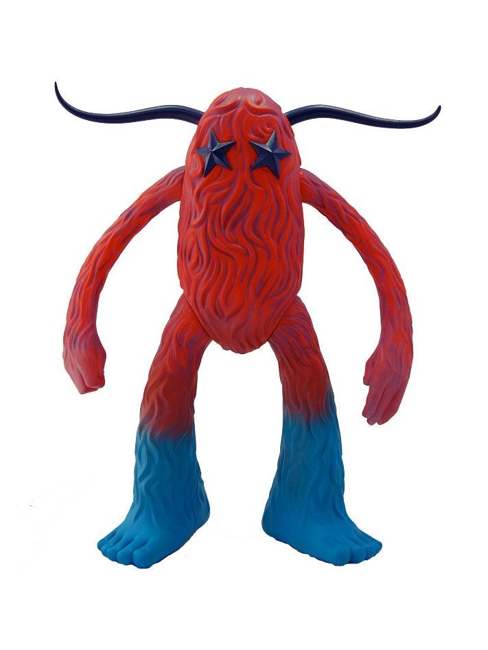Image of Red Seeker