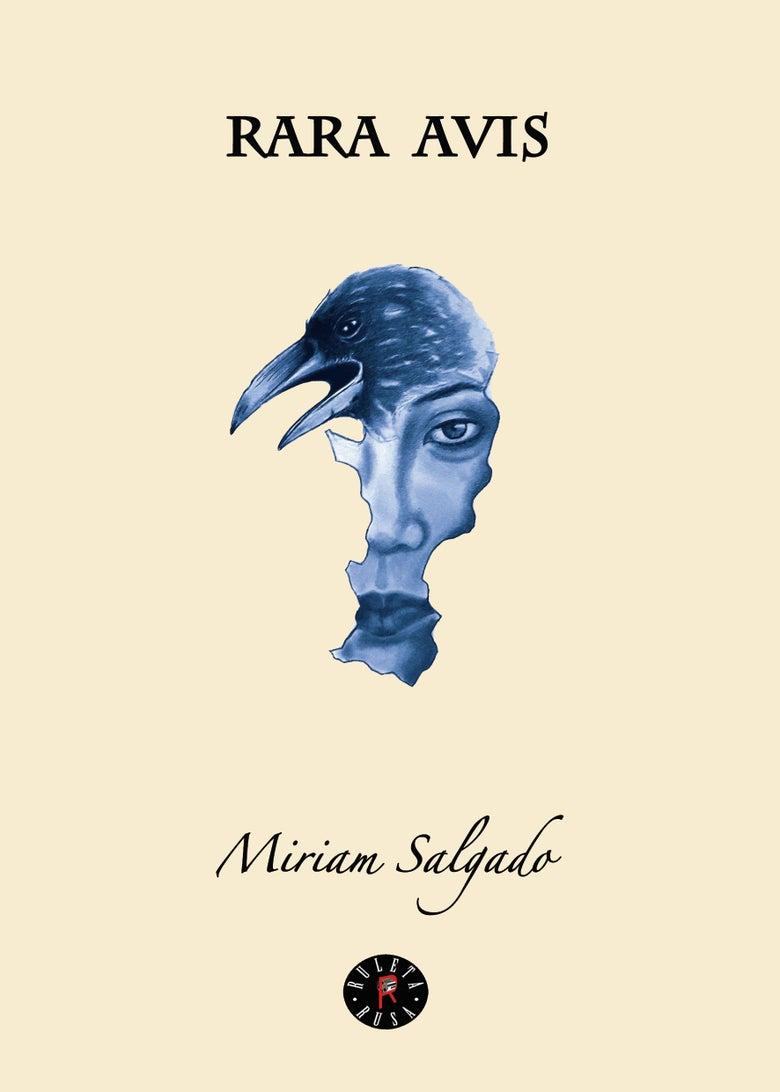 Image of Rara avis - Miriam Salgado