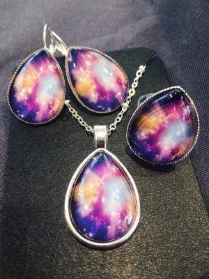 Image of Les bijoux Galaxie
