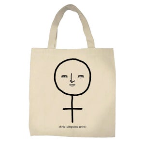 Image of Womens day - tote bag