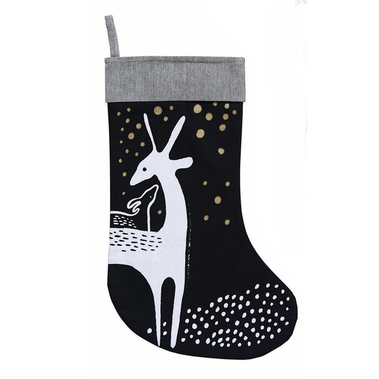 Image of Wee Gallery Christmas Stocking