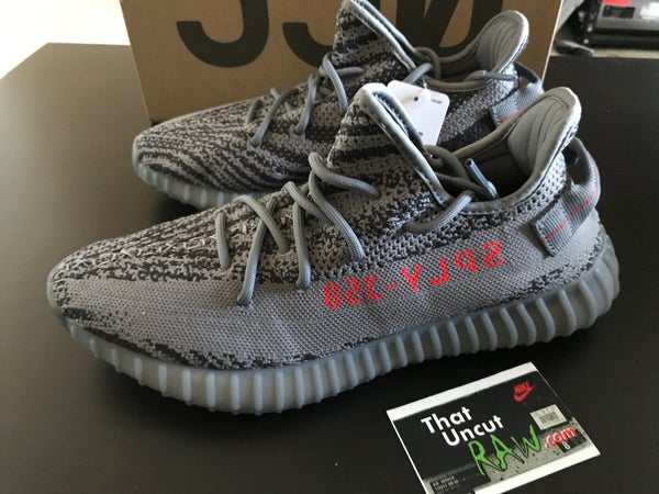 "Image of (SOLD OUT) adidas yeezy 350 v2 ""beluga 2.0"", brand new"