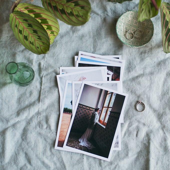 Image of FINE ART PRINTS - PACK DE 12