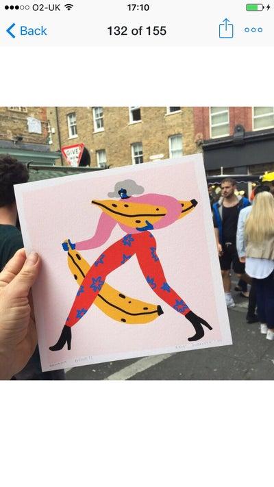 Image of Banana Business