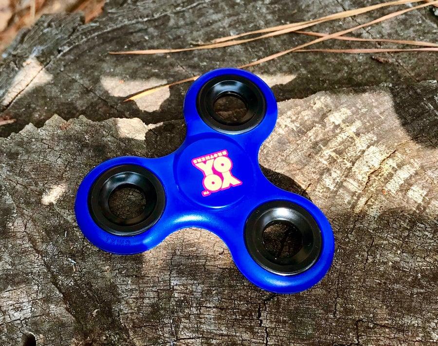 Image of YoYoBrothers Fidget Spinner