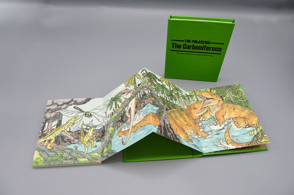 Image of The Carboniferous
