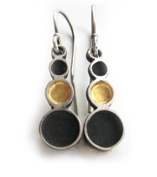 Image of Suncircle Earrings