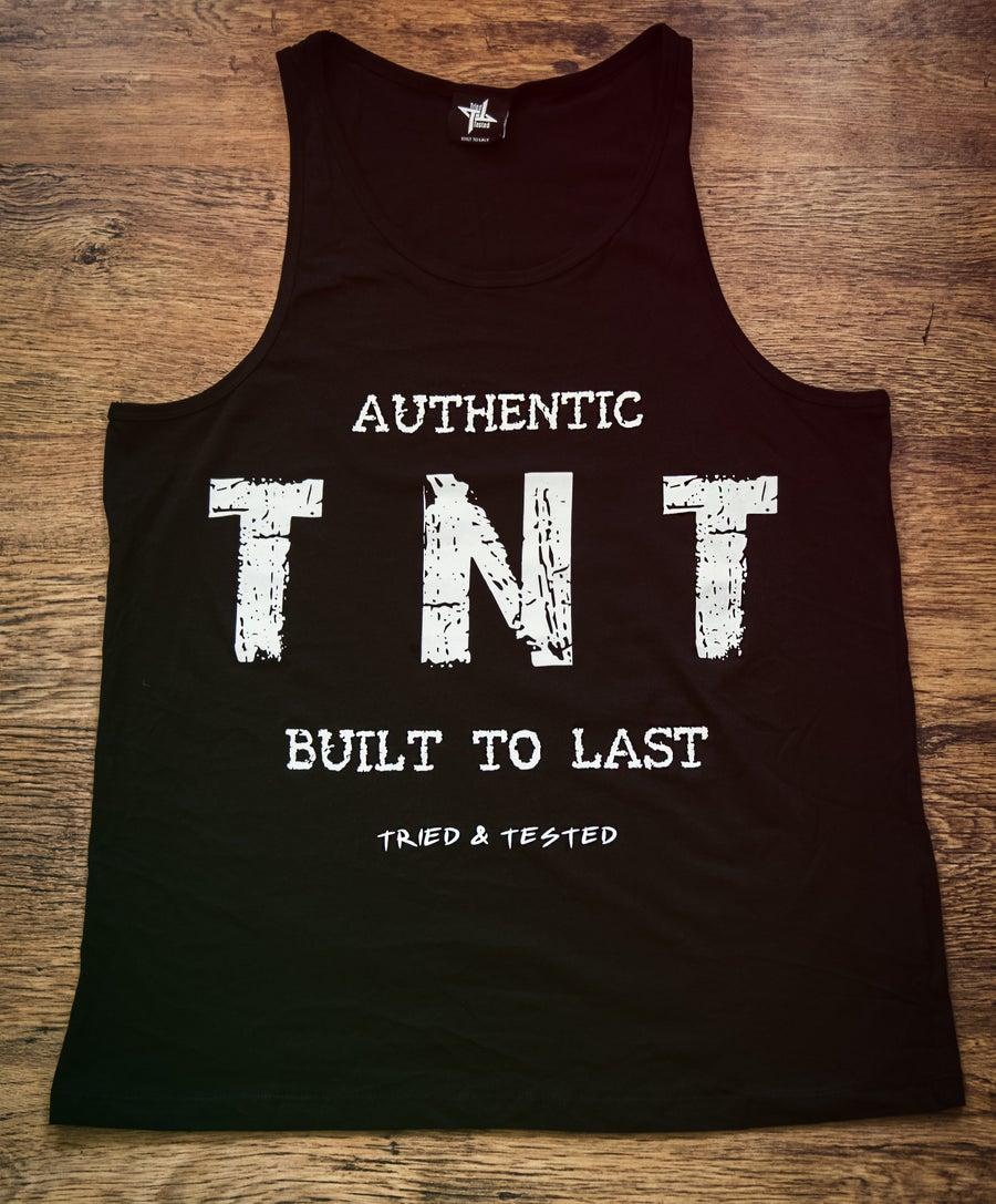 Image of Authentic TNT Vest