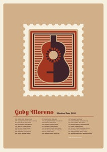 Image of Gaby Moreno Illusions Tour