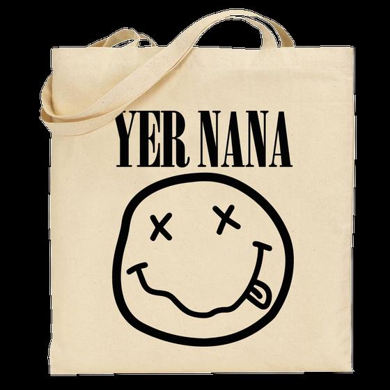 Image of Yer Nana Tote Bag