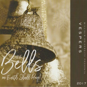 Image of Preorder Vespers 2017: All the Bell On Earth Shall Ring