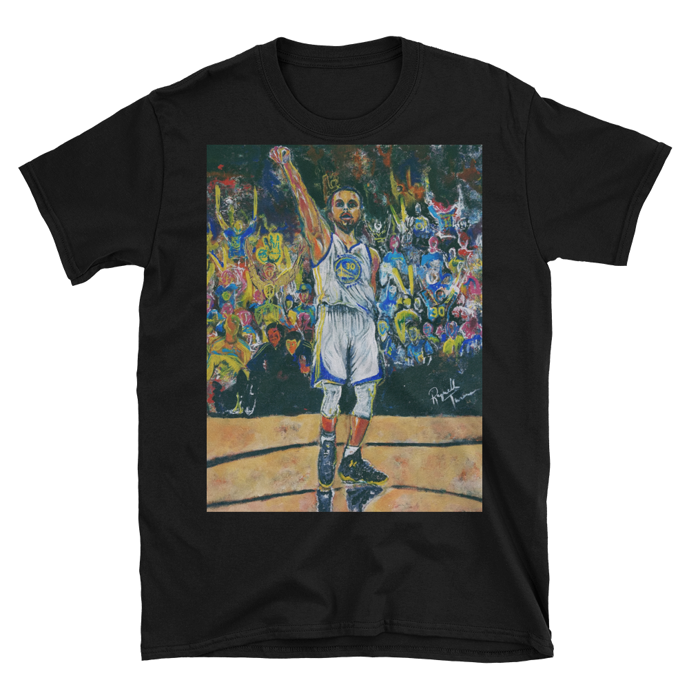 "Image of ""2XMVP"" T-Shirt"