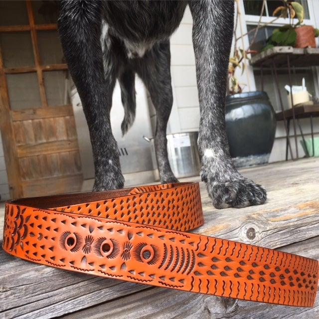 Image of Custom Belts!