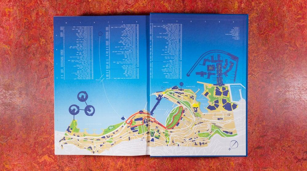 Image of Monacopolis <br/> (FRENCH) <br/> — Åbäke, Martino Gamper & Nathalie Rosticher Giordano
