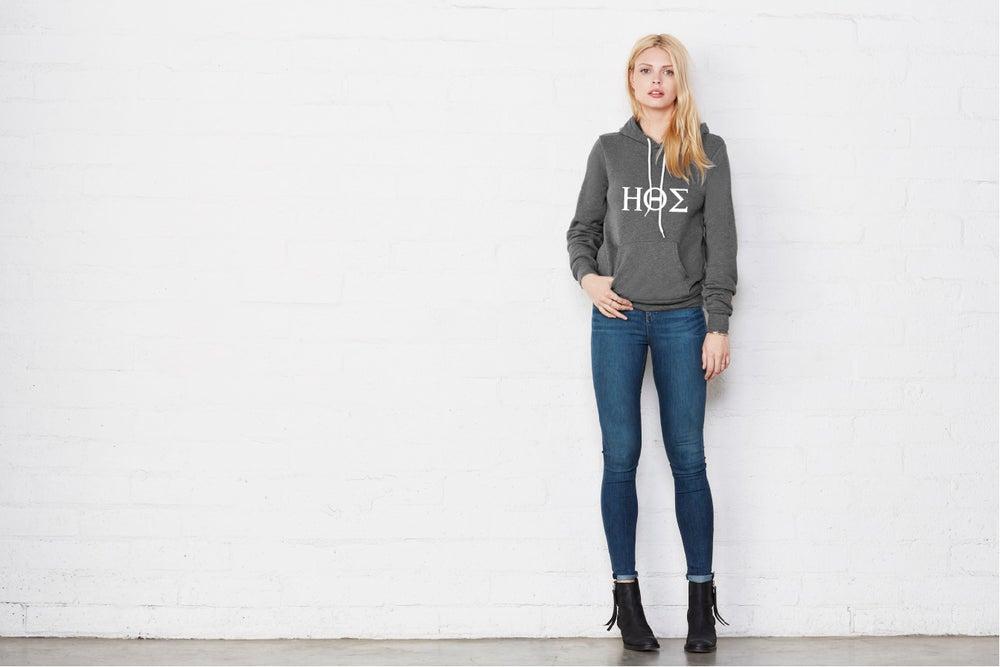 Image of HOE - hoodie