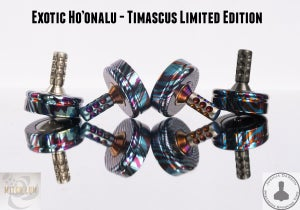 Image of Exotic Ho'onalu - Timascus