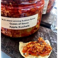 Image of Apple Kuchela Kasundi