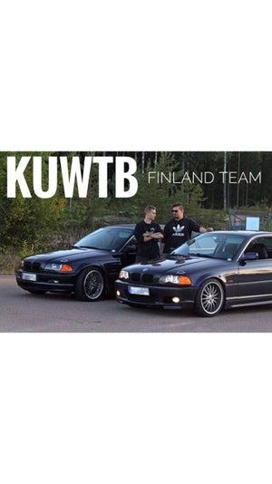 "Image of KUWTB Mini ""Finland Team"" Original"