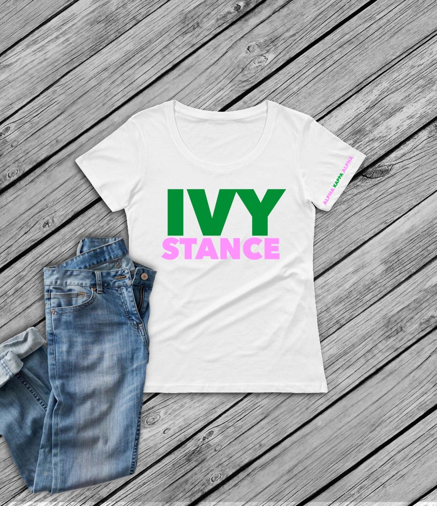 Image of IVY STANCE Shirt