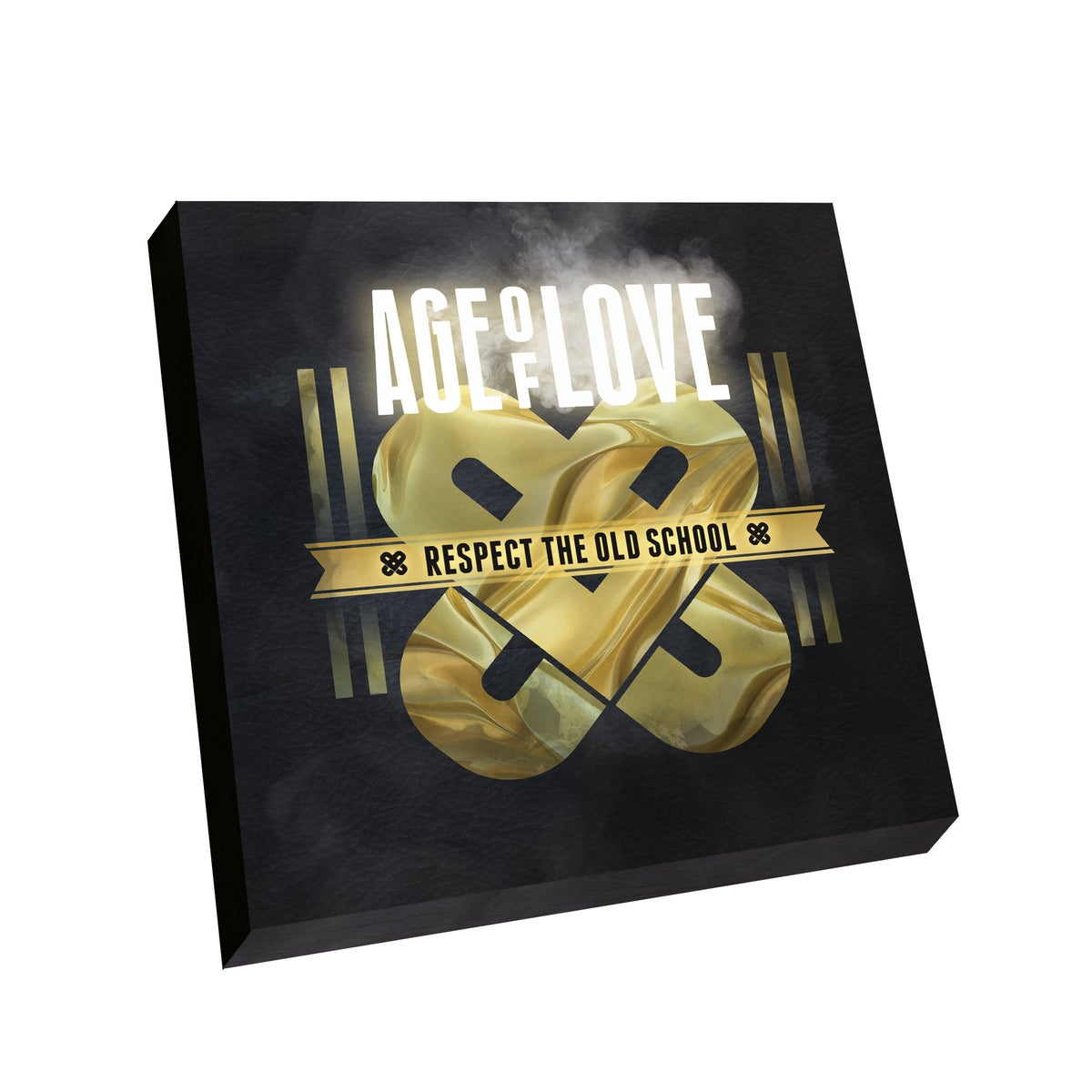 Image of VARIOUS ARTISTS: AGE OF LOVE 10 YEARS (Deluxe 5CD box-set)