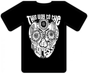 Image of T-Shirt | Sugar Skull