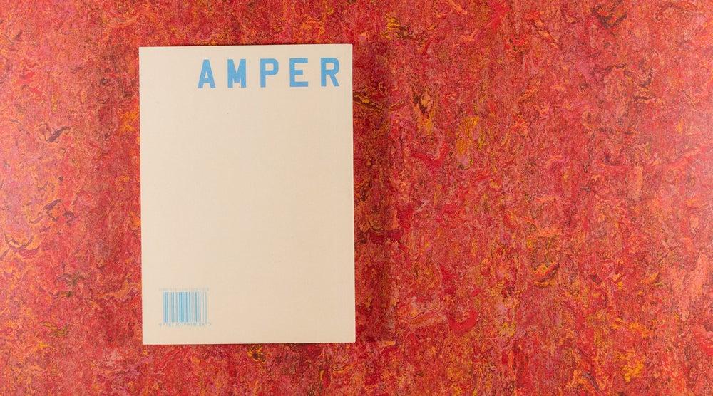 Image of Ampersand<br /> — Ryan Gander