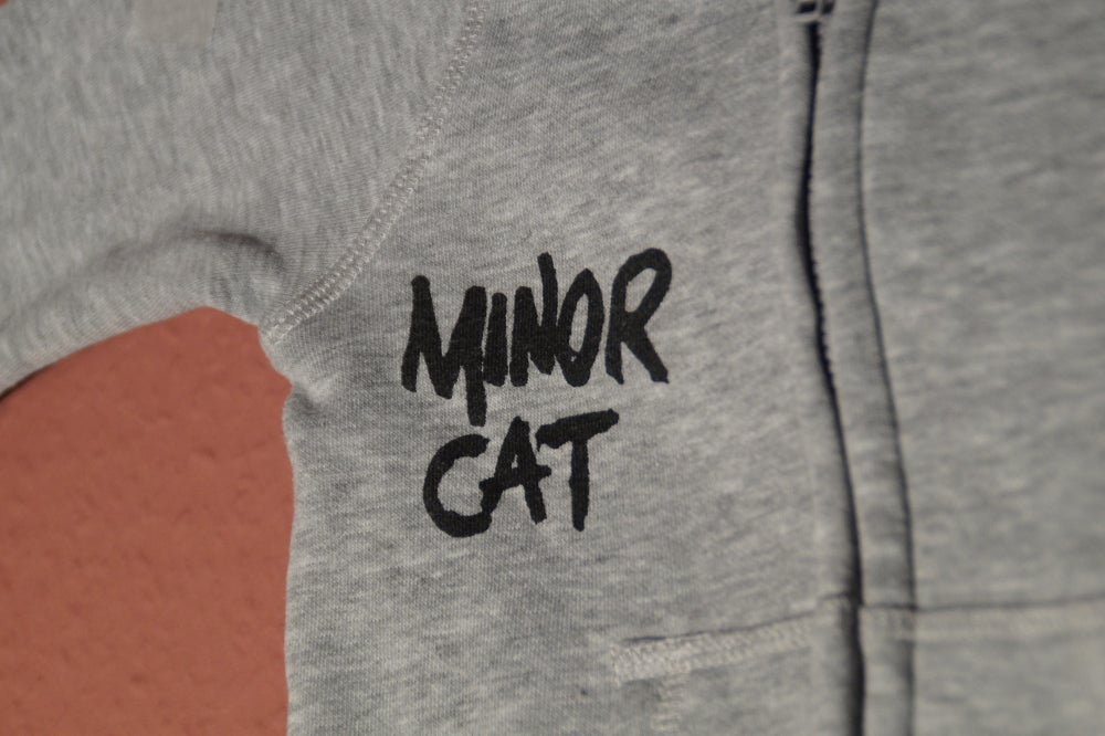Image of Minor Cat KIDS Overall