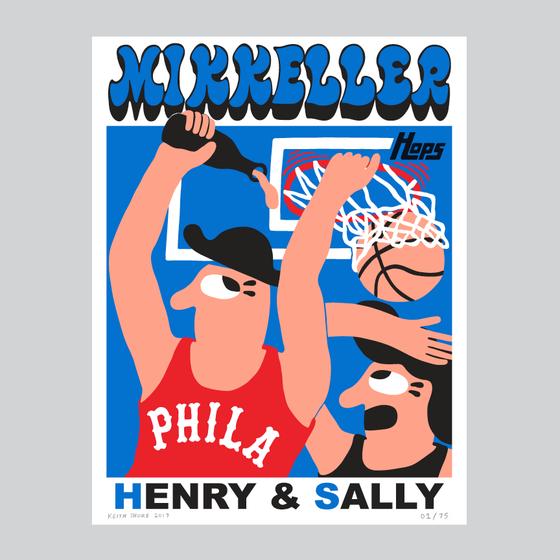 Image of Henry & Sally 'Phila'