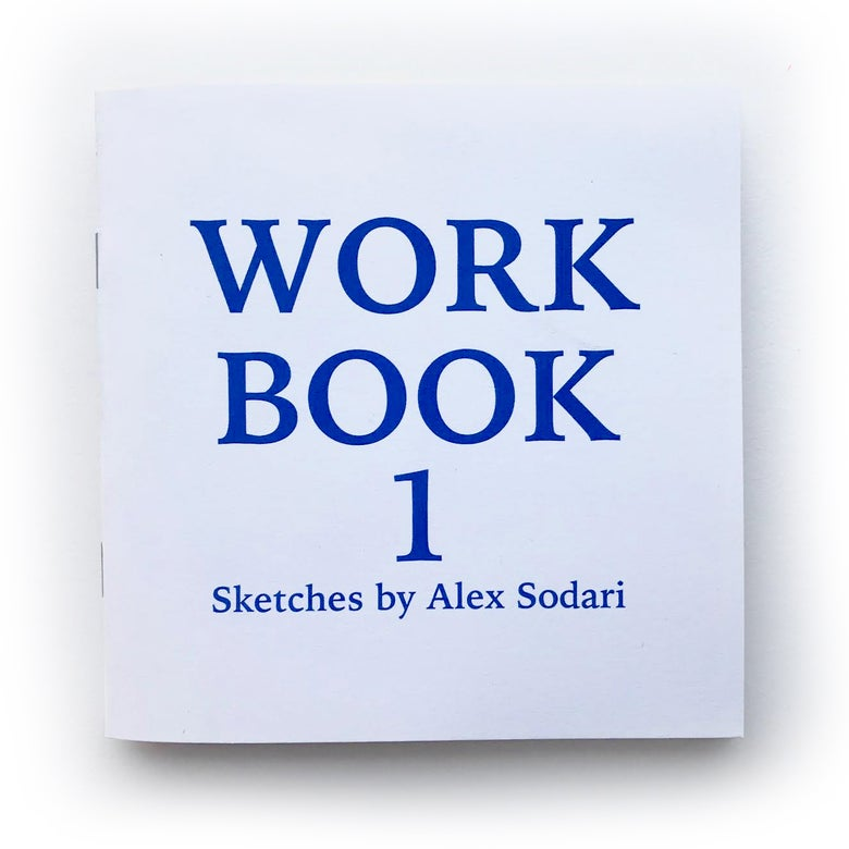 Image of Work Book 1