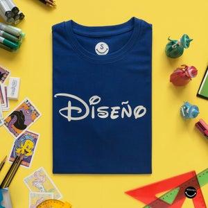 "Image of Camiseta ""Diseño"""