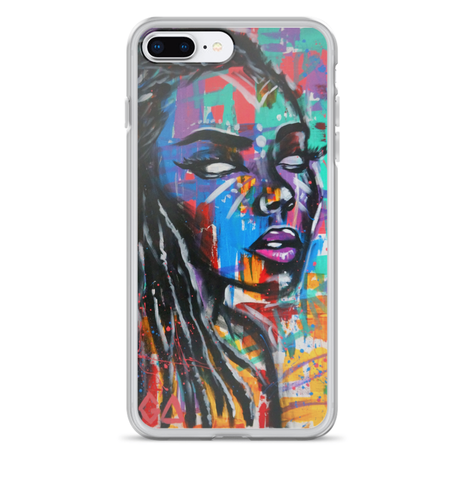 "Image of ""Culture 2"" phone case"