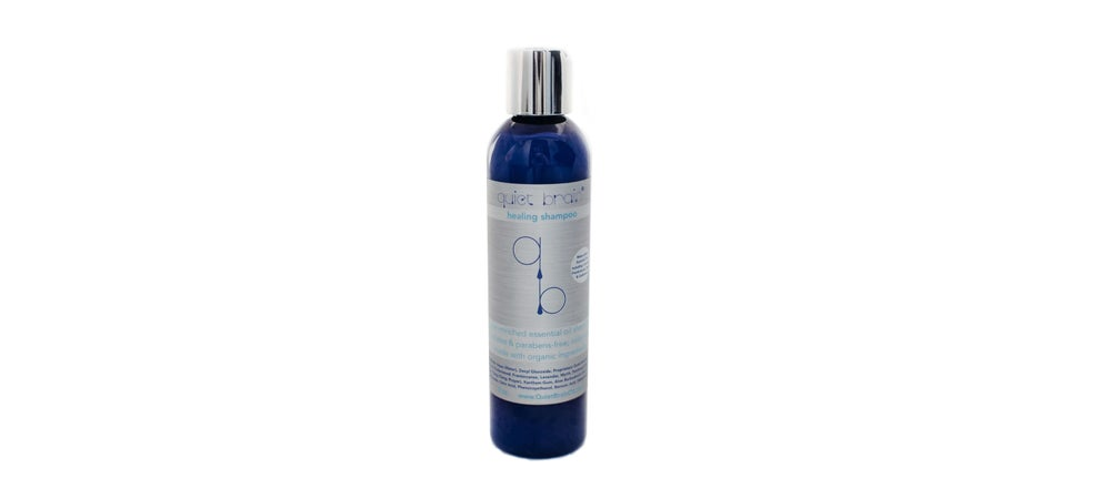 Image of Quiet Brain® Healing Shampoo
