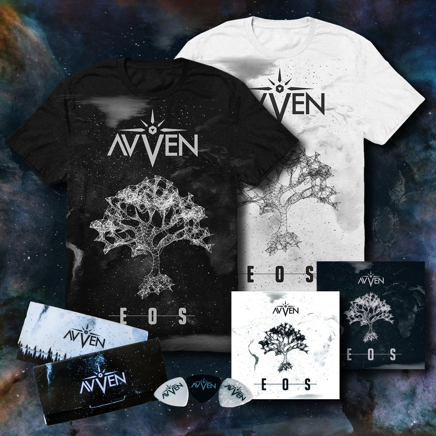 Image of Avven Fan Pack