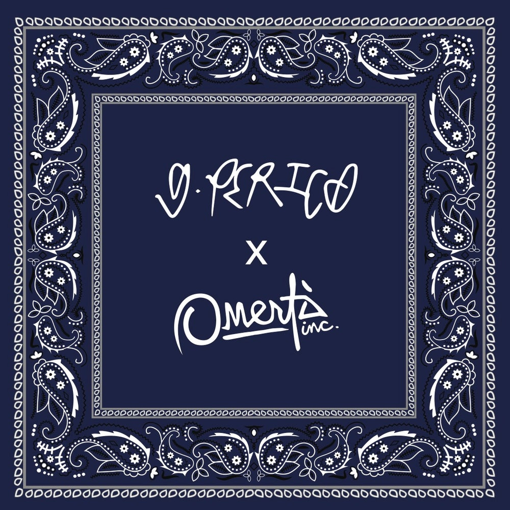 Image of G Perico - 2 The Left [LP] OMINC018