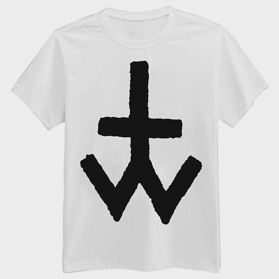 Image of 25% OFF!! Brimstone Tee (with backprint)