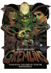 Image of GREMLINS - Hyde Park Picture House