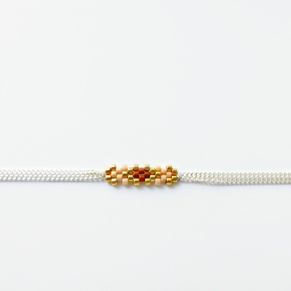 Image of Bracelet AIGLE en argent
