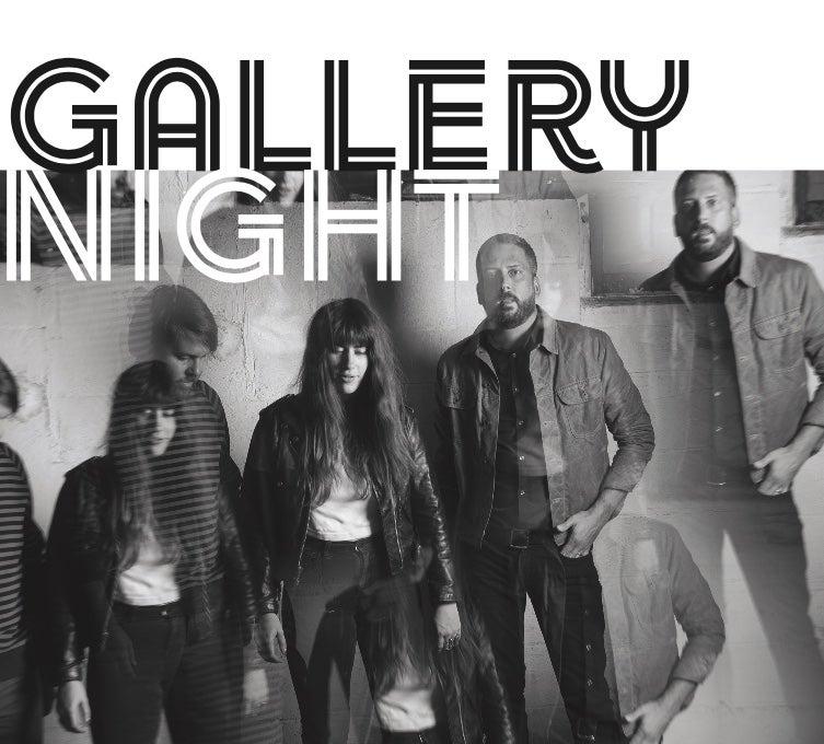 Image of Gallery Night