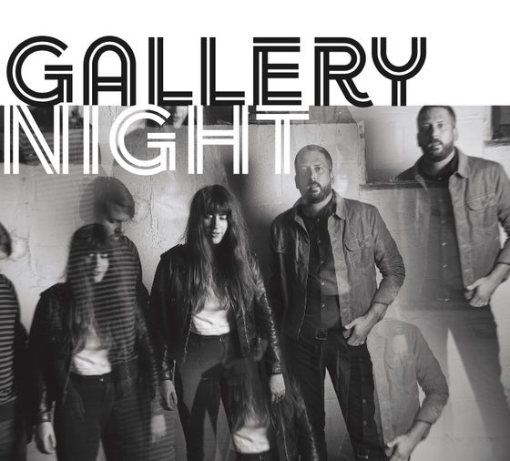 Image of Gallery Night
