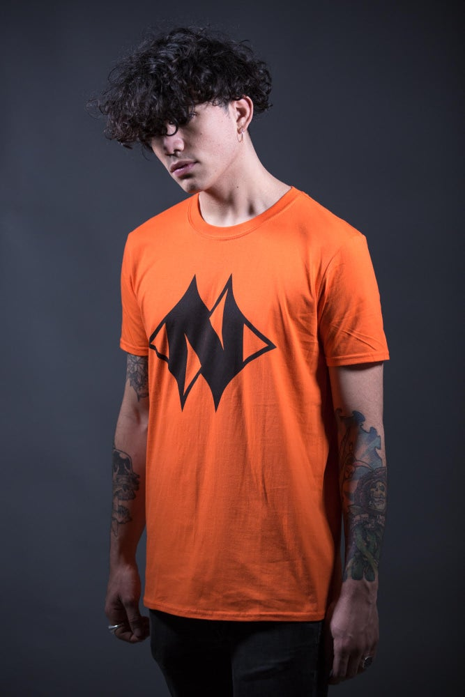 """Image of Nitro """"Hero"""" t-shirt"""