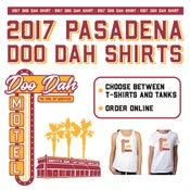 Image of 2017 Doo Dah Parade Shirt
