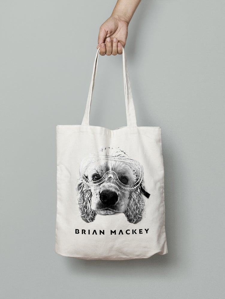 Image of Charlie Canvas Tote