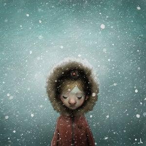 """December"" - Alexander Jansson Shop"