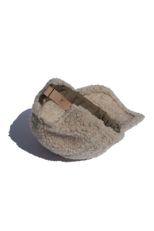 Image of fleece cap